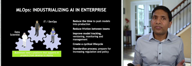 Full Session: Accelerating the ROI of Enterprise AI with the Right IT Strategy #remote #100daysofcode #nowplaying #technology #business #video #amazon #coronavirus #news #seattle #bitcoin #COVID #crypto #COVID19 #cdwsocial