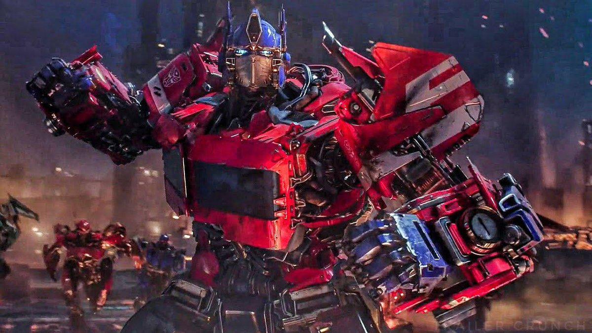 """Se informa que Patrick Tatopoulos (""""Batman v Superman"""") se desempeñará como diseñador de producción de la película de #Transformers de Steven Caple Jr."""