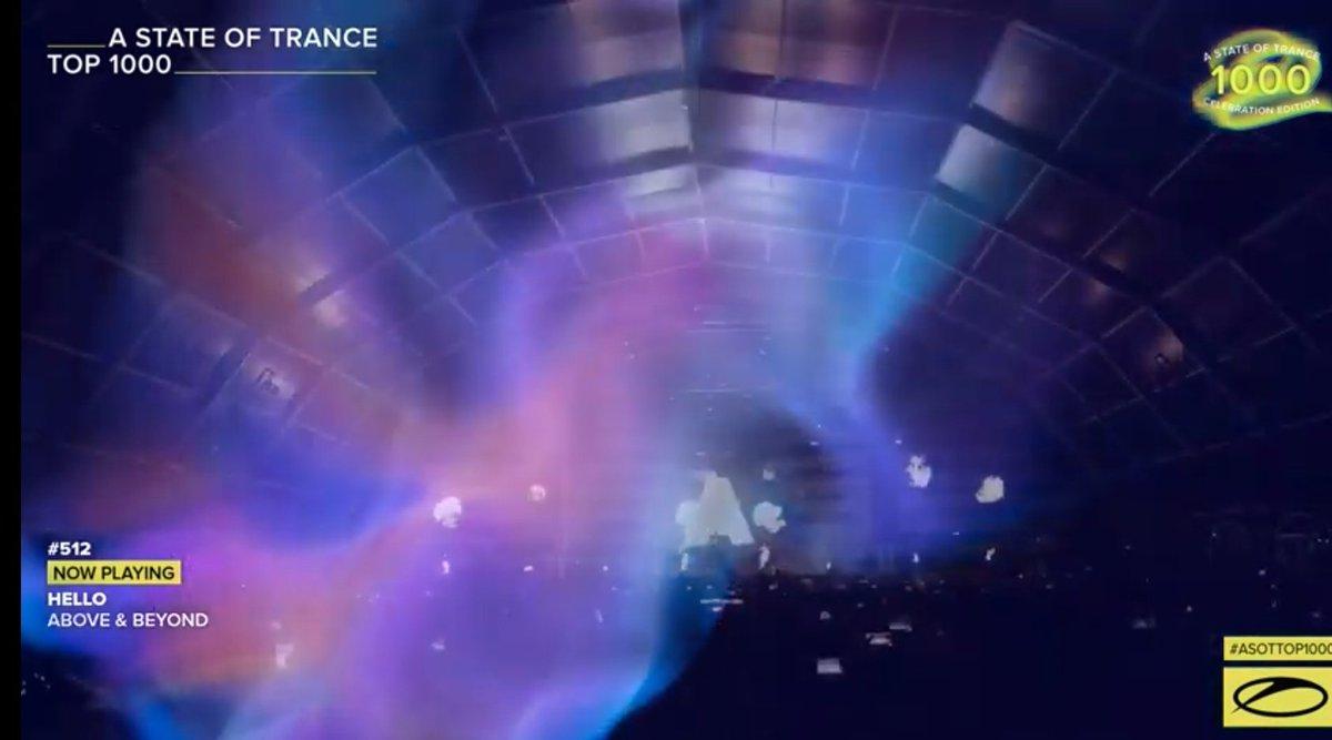 Potencia!! #Celebration  #ASOTTop1000  #ASOT1000  Música  🔝 Re 🔝