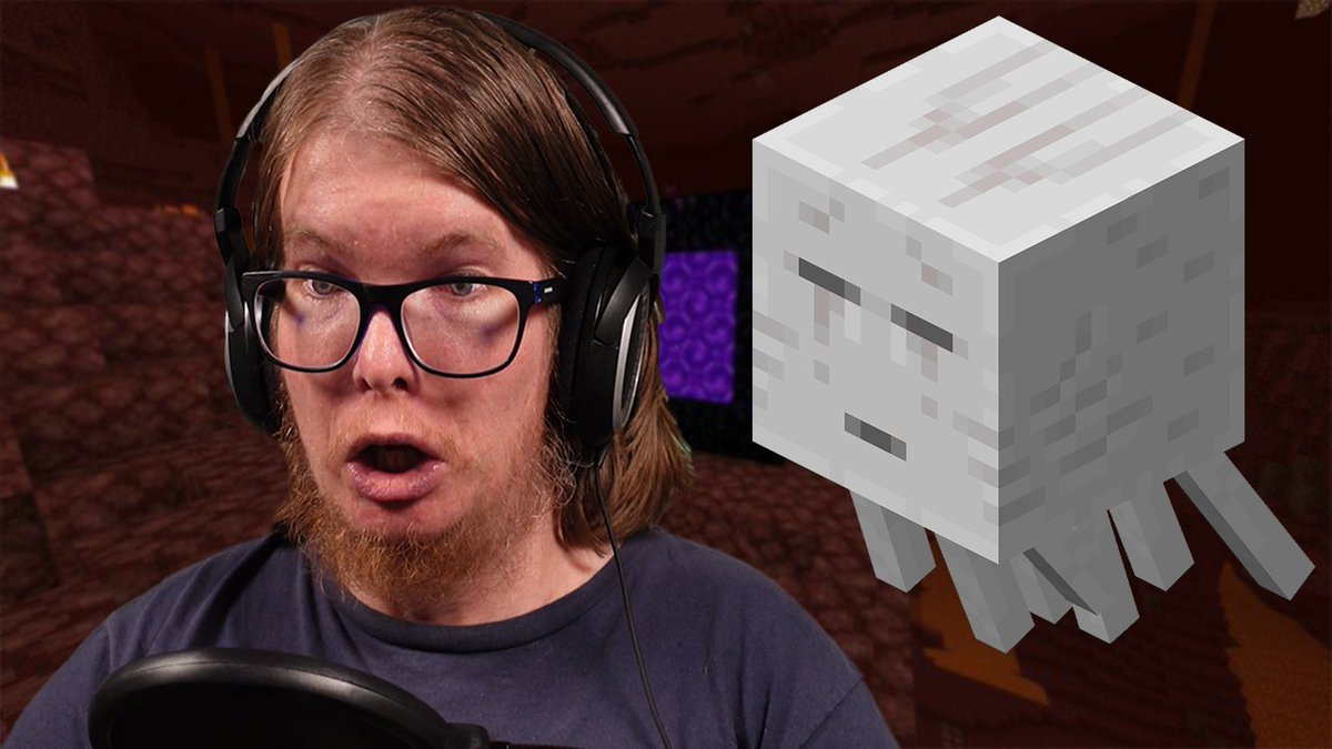 I go into the nether in @Minecraft!    #minecraft #YouTube #YoutubeGaming #YouTuber  @gamingcreatorsn #smallyoutubers #GamingCreatorOnTheRise #smallyoutubercommunity #smallyoutuber #SmallYouTuberArmy #smallyoutubechannel #youtubechannel