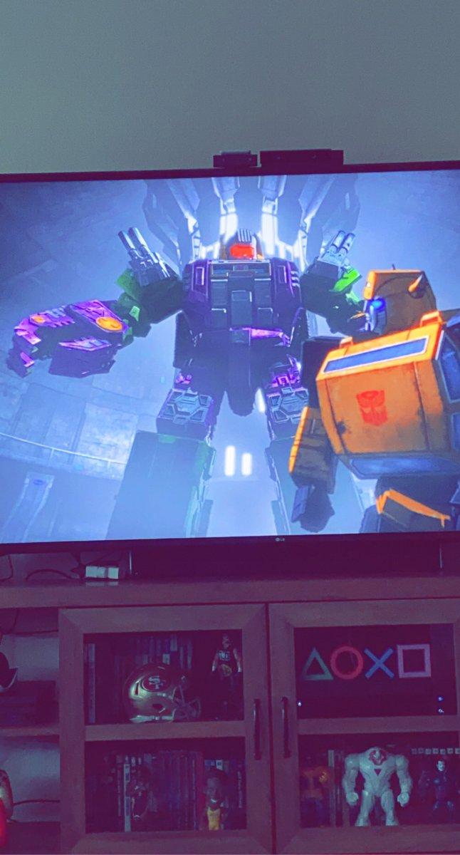 Scorponok #Transformers #netflix