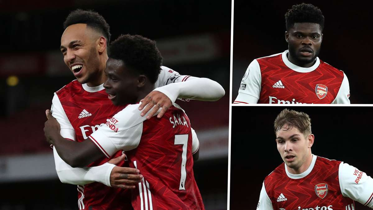 ABW Live : 353 - Arsenal 3-0 Newcastle Utd (Premier League) *An Arsenal Podcast  #Twitch   #YouTube   #Facebook   #Spotify   #ArsNew #Tierney #Aubameyang #SmithRowe #Lacazette #Saka #NUFC
