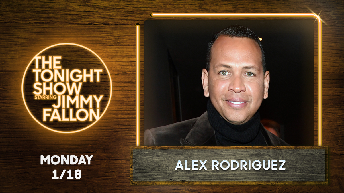Can't wait to be back on @FallonTonight with my buddy @jimmyfallon. Get ready to laugh at 11:30 PM!!