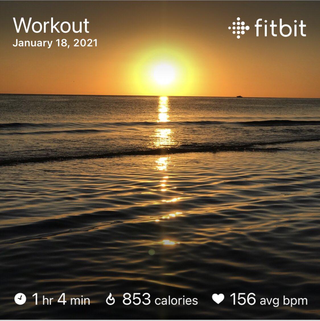 #fitness #motivation #fitnessjourney #lifestylechange #feelinggood #fitnessgoals #fitbit