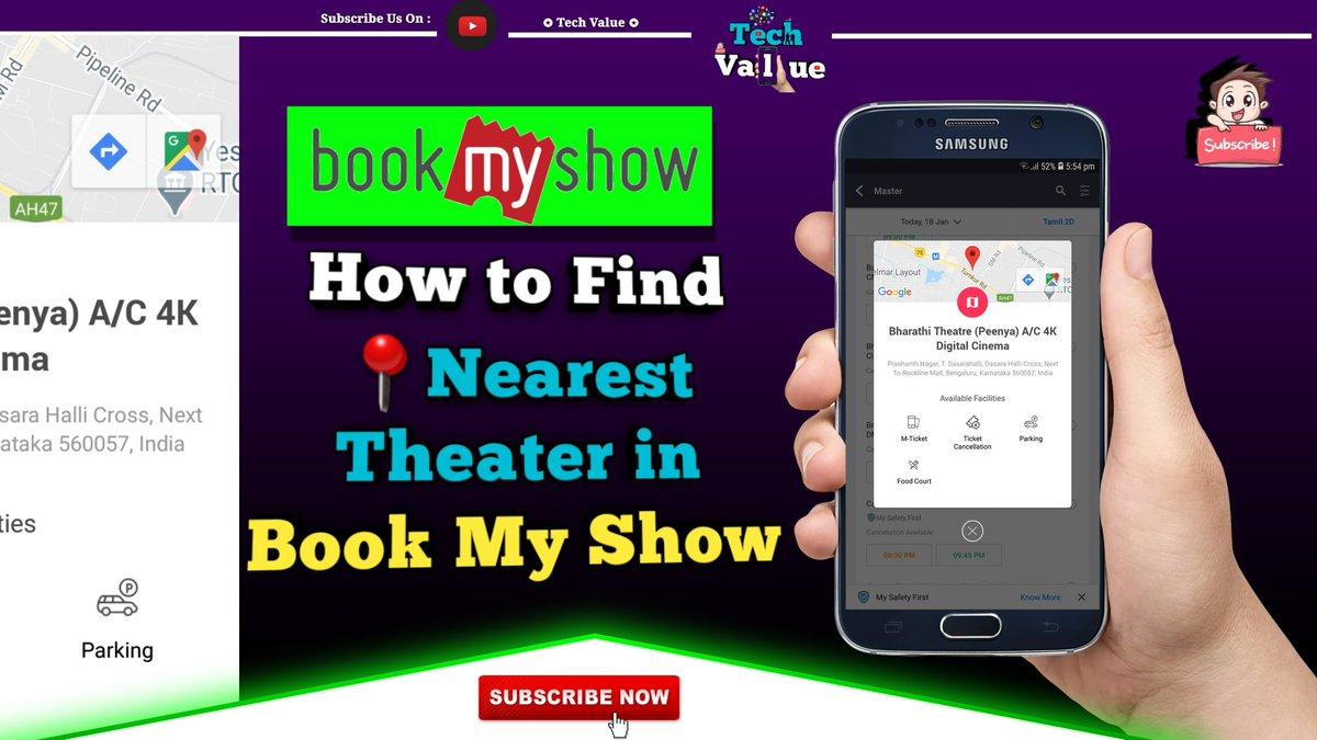 👌 ⚽ Find Your Nearest Theatre in BookMyShow | Smart way to book a Tickets 👌🤳 ✔️ 👉   🔍   😎 #Master #MasterPongal #Pongal #Eeswaran #ThalapathyVijay #Simbu #STR #Vijay #Thalapathy #Aari #Bigboss #BigBossTamil #Kamal #Ulaganayagan #BalajiMurugadoss 😎