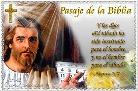 """@bellezaybondad @mlourdesr17 @LilianaSnchez9 @scarRomano @jalisco52 @Pontifex_es @JulieRo02279354 @ArqTulancingo @arpasycitaras @ANCHANMEX """"El sábado ha sido hecho para el hombre, y no el hombre para el sábado. De manera que el Hijo del hombre es dueño también del sábado"""". #EvangelioDeHoy #EvangelioDelDía #meditación #BuscaTuBellezaInterior #Amor #Vida #Love #Amate #Agradece #Gracias #Gracias #Gracias #ecofriendly"""