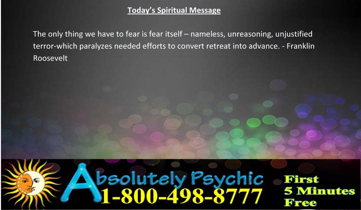 Today's Spiritual Msg Jan 18 Psychic Readings First 5 Minutes FREE 1-800-498-8777 #relationships #tarot #astrology #horoscope #women #spirituality #spiritual #dating #psychic #follow #nature #beautiful #fashion #beauty #hair #marriage #flowers #homedecor #homedecorating