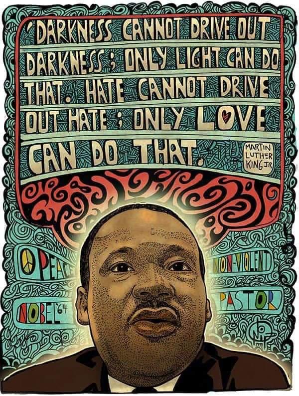 Happy #MLKDay