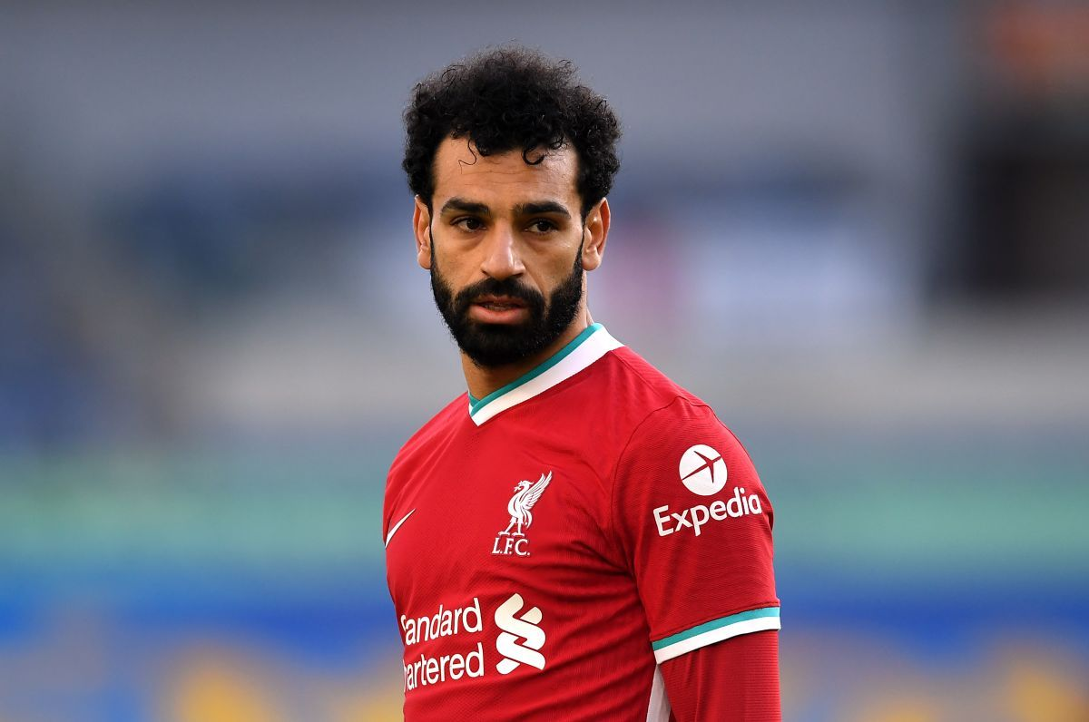 My Liverpool future is 'in the hands of the club', says Mohamed Salah... 🤨 ➡️ buff.ly/38SZpuz