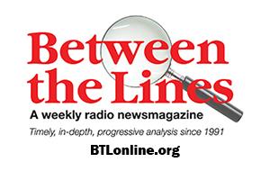 HEAR Between The Lines Mondays 3:30 pm MT KRBX 89.9 FM Boise, Idaho* VISIT  @radioboise #progressive #resist #news #follow #onair #fm #radio #interview #radioshow