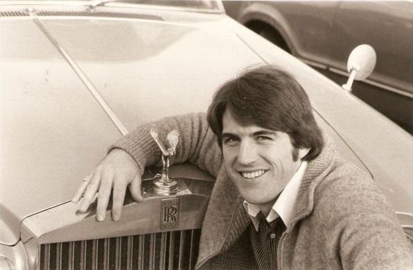 1979 Bob Latchford #EFC
