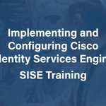 Image for the Tweet beginning:   Through expert Cisco Identity