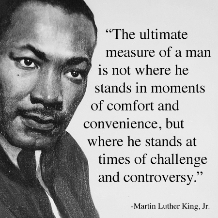 So many quotes to be shared today to honor a truly remarkable man, Dr. Martin Luther King, Jr.  #martinlutherking #martinlutherkingjr #martinlutherkingday #mlk #mlkday #mlkquote #quote #today #news #listen #act #respect #love #kindness #hammontonnj #hammonton #folsomnj #elmnj
