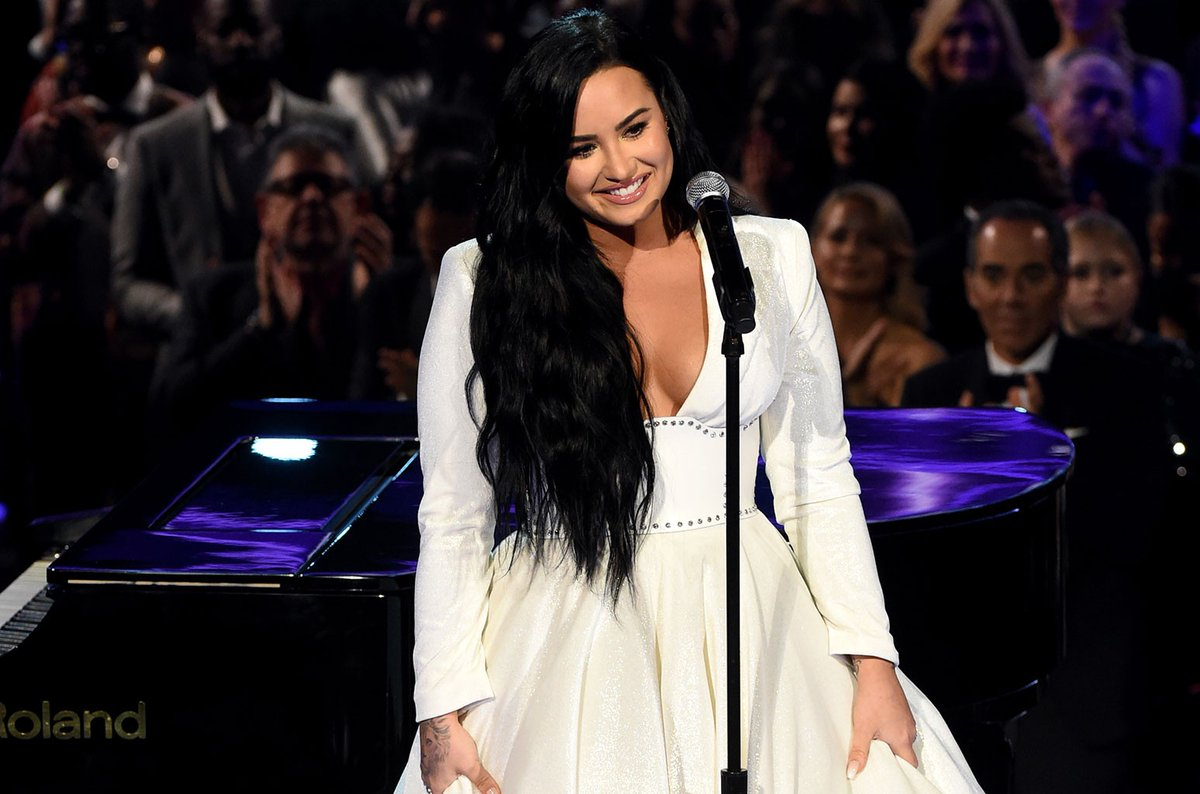 Demi Lovato, Justin Timberlake and more will perform during the 'Celebrating America' inaugural special