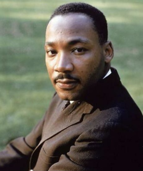 """His message was clear.   """"Darkness cannot drive out darkness: only light can do that. Hate cannot drive out hate; only love can do that.""""  What's your choice? #MLKDay #Love #NoHate #Justice #equality #BlackLivesMatter"""
