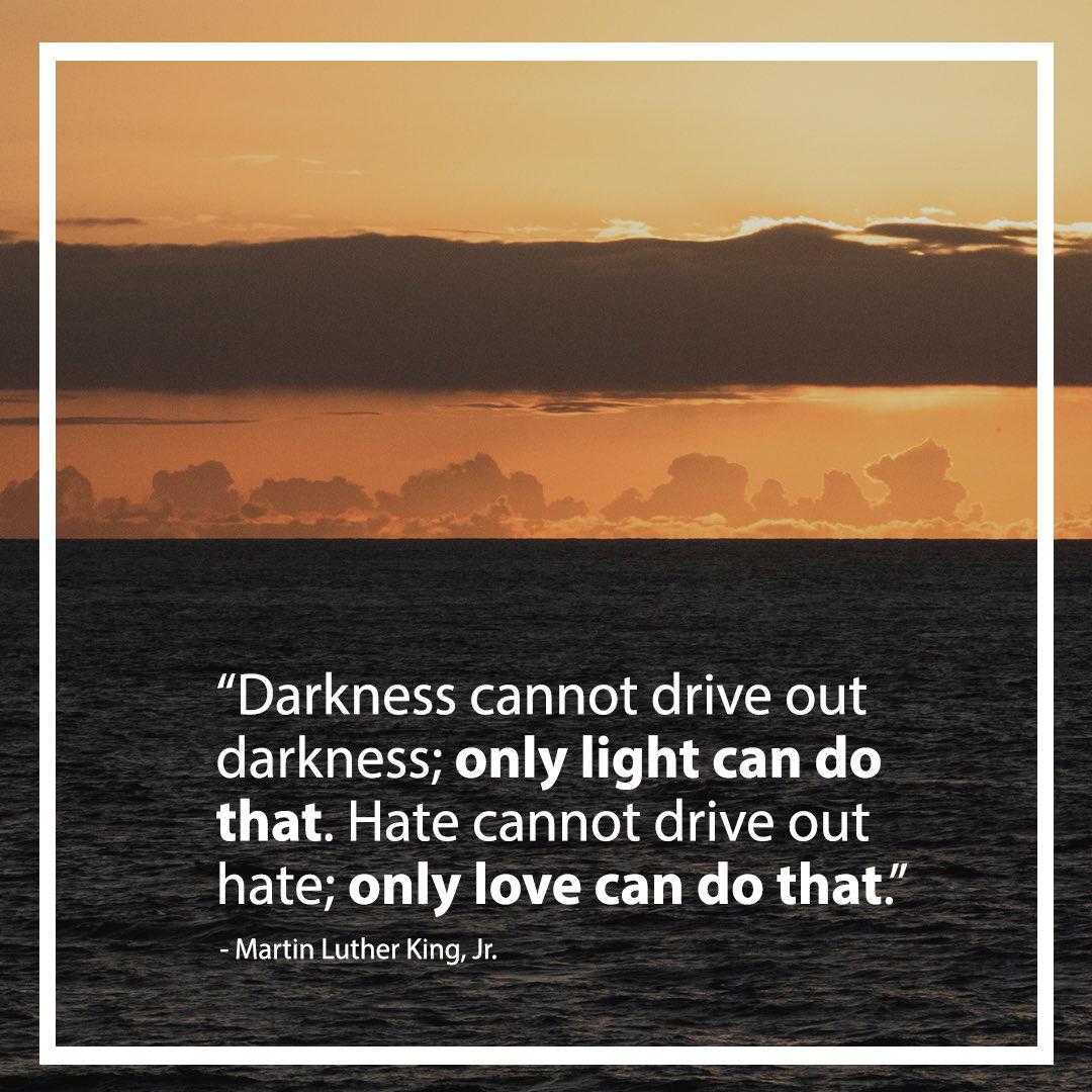 #MLKDay  ❤️