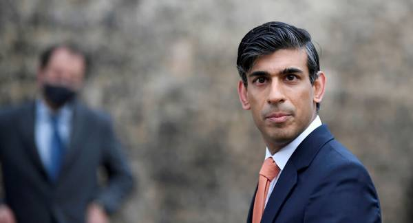 #Business :: Red Rishi's Raid on the Rich? UK Chancellor Urged to Ditch Tax Hike Plans -