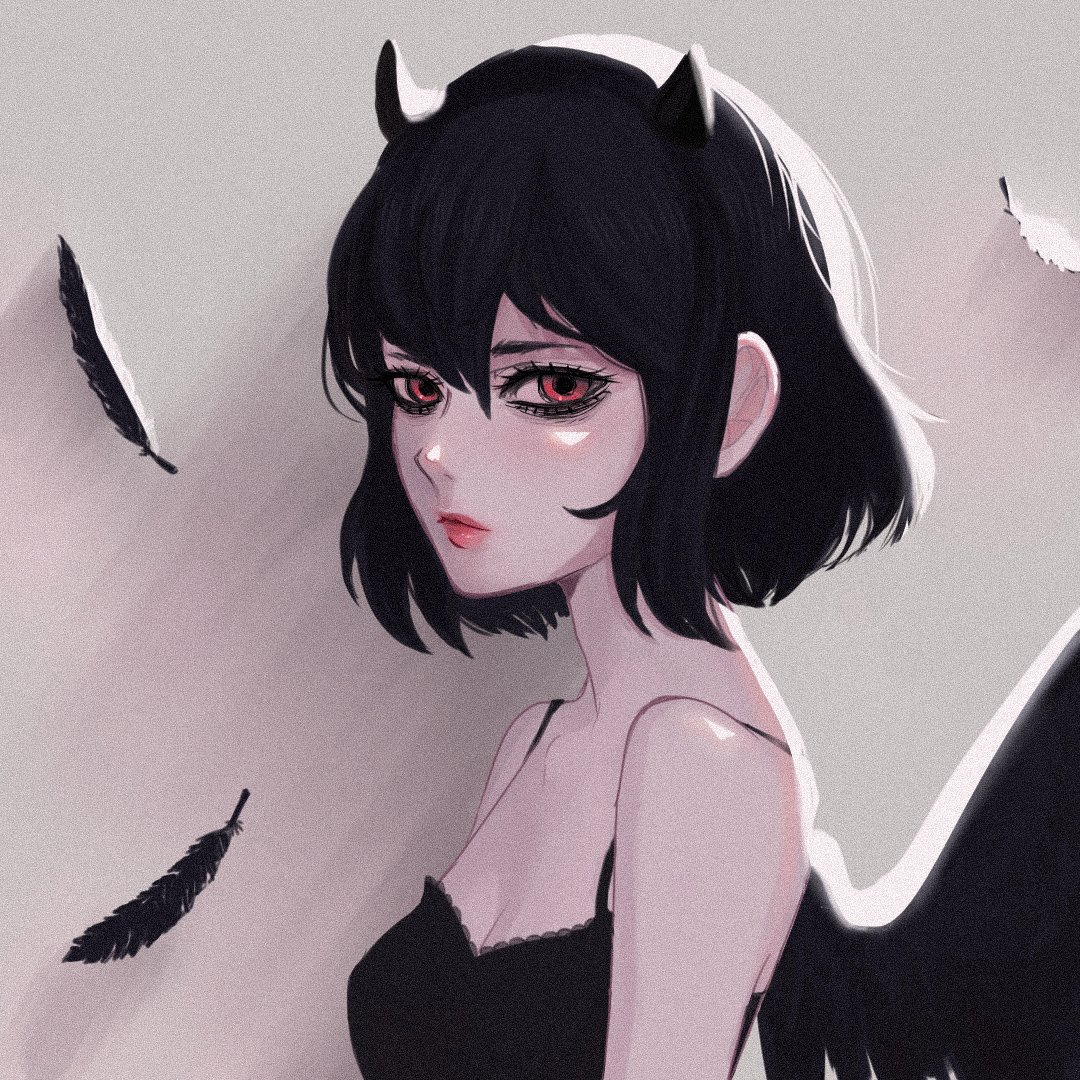 Nero from Black Clover #BlackClover #animegirl #drawing #drawingoftheday