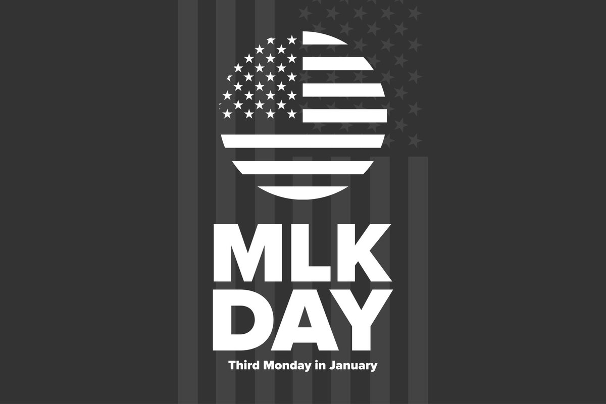"""""""A GENUINE LEADER IS NOT A SEARCHER FOR CONSENSUS BUT A MOLDER OF CONSENSUS."""" - Dr. Martin Luther King Jr. ✊🏾 #MLKDAY"""