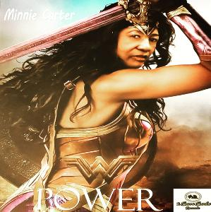 #Ad: POWER was written and recorded to uplift those who need Encouragement. Minnie reminds us that God has given us the Power to Succeed.  Http//www.HouzeOfPhatProductions.com #conyers47