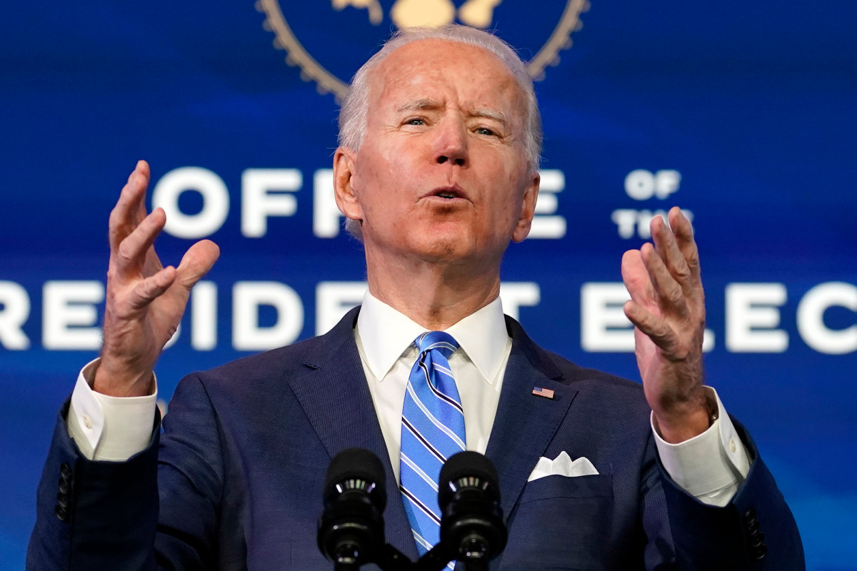 Biden cabinet nominees to get first Senate confirmation hearings Tuesday https://t.co/TpwNfqD8qQ https://t.co/AwmH69WHRd