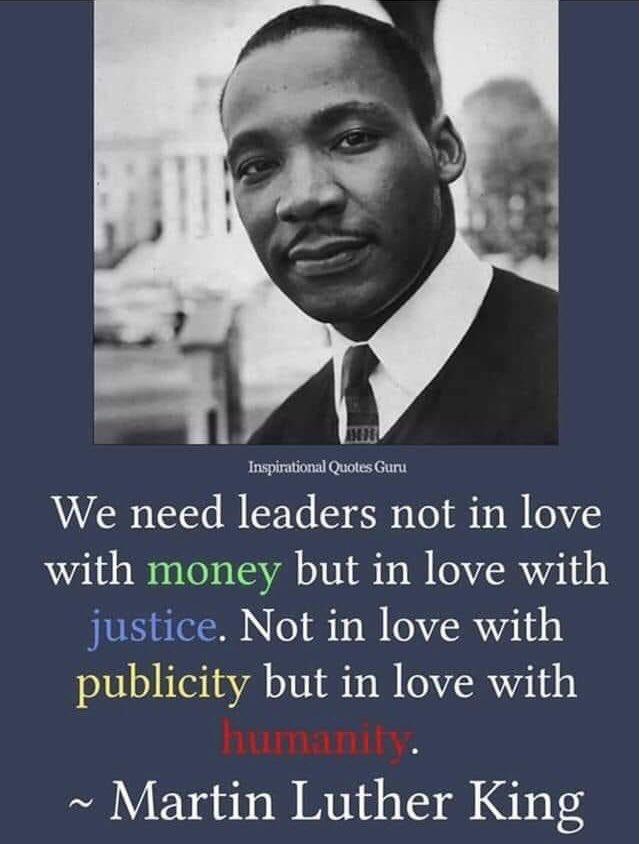 @MichelleObama #MLKDay #MLKDay2021