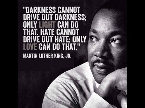 Happy #MartinLutherKingDay https://t.co/eNGx1uspvG
