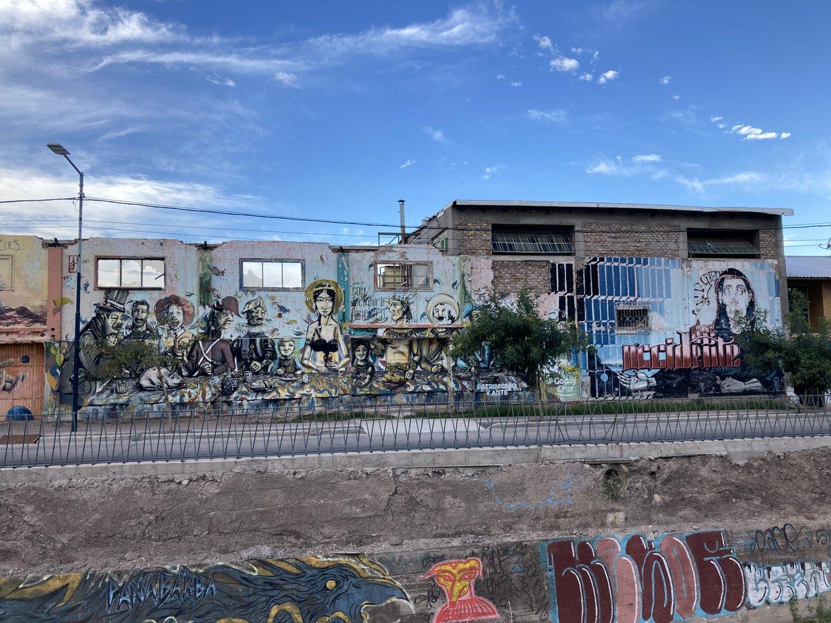 2021/01/18 #mendoza #argentina #photography #streetphotography #mobilephotography #shotoniphone #streetart #maradona #tomba