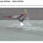 Image for the Tweet beginning: New MOVE alert: Balz Müller