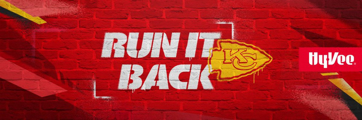 #RunItBack In The AFC Championship