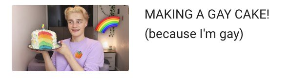 idk why but this comment is sending me