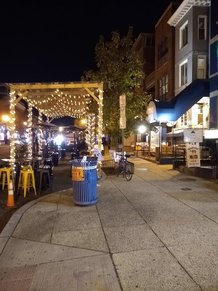 @MayorBowser @PoPville @theHillisHome @DCist @HillRagDC @730_DC @petworthdcnews @dclinenews @afronews @TheGeorgetownr @CHOTR_DC I've lived in DC for 15 years, and met my wife here on 18th St in Adams Morgan. #WeAreDC #DCStatehood #DCStatehoodNow