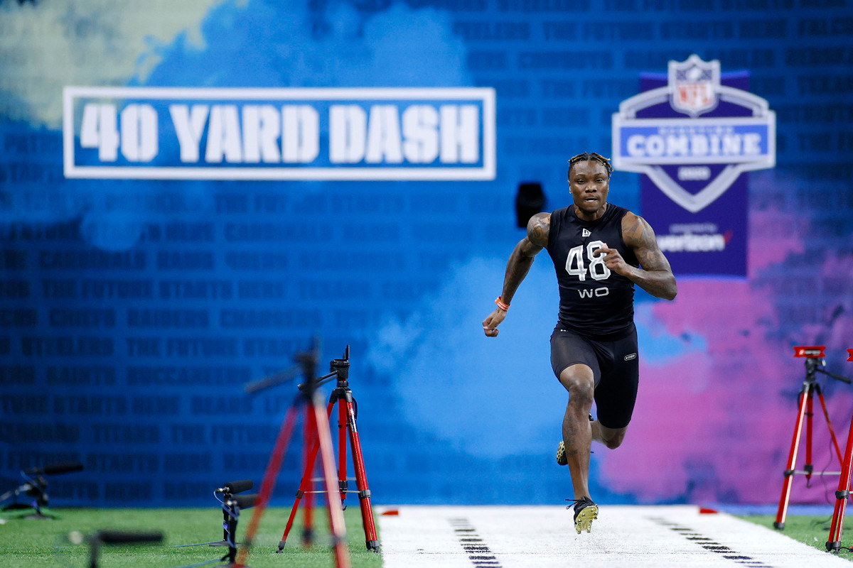The 2021 NFL Scouting Combine will be unrecognizable https://t.co/F0Kn3yFUGW https://t.co/0uD1br9CHc