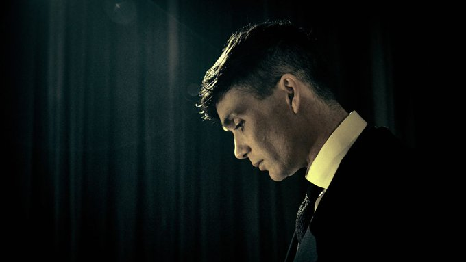 Sorry, mates: Peaky Blinders to end after season 6 Photo
