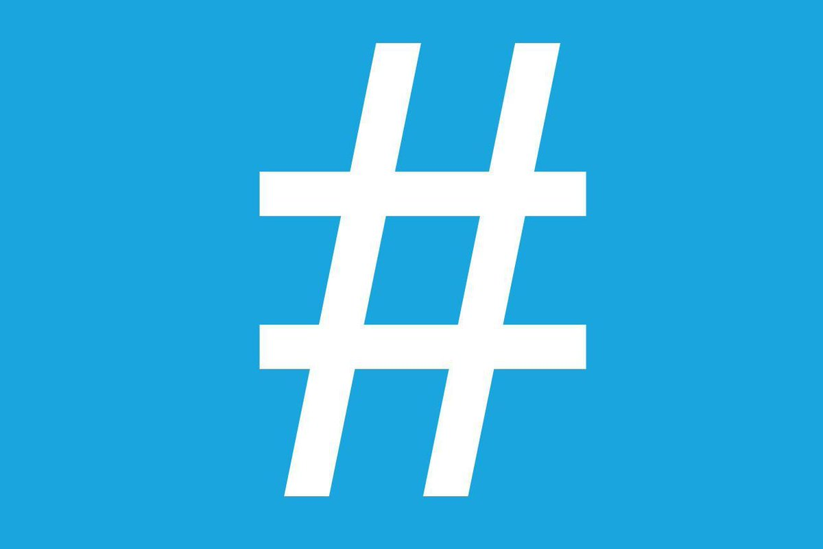 """""""Do You Know What a Hashtag Really Is on Twitter?""""    #DYK #TwitterTip #TwitterTips #Hashtags"""