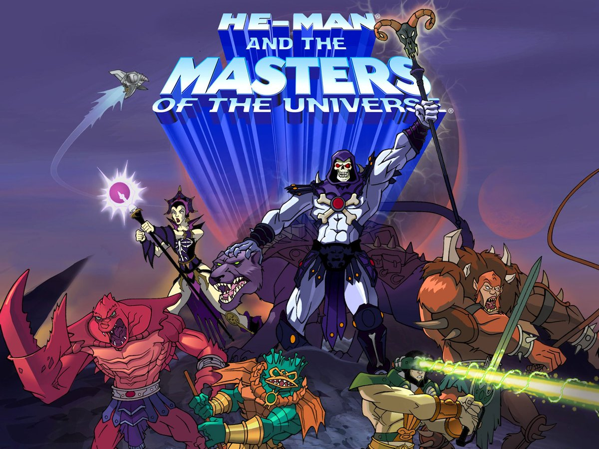 @MastersOfficial @Mattel can we get the 2002 @HeMan cartoon streaming somewhere would love to rewatch! @Tubi @PlutoTV @netflix @hulu @PrimeVideo @amazonfiretv @IMDbTV Please! 😁 #heman #masteroftheuniverse #motu
