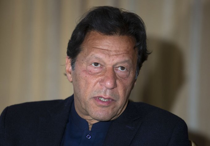 Pakistan PM angry over reports TV anchor knew about strike Photo
