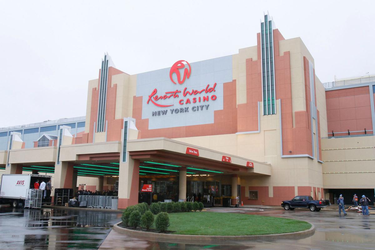 NY tax revenue from casinos down $600M amid pandemic https://t.co/UVzhSsQu9m https://t.co/qETy7EkOjC