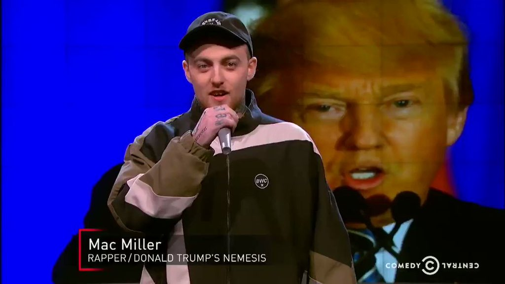 @llisonbyrd's photo on Mac Miller