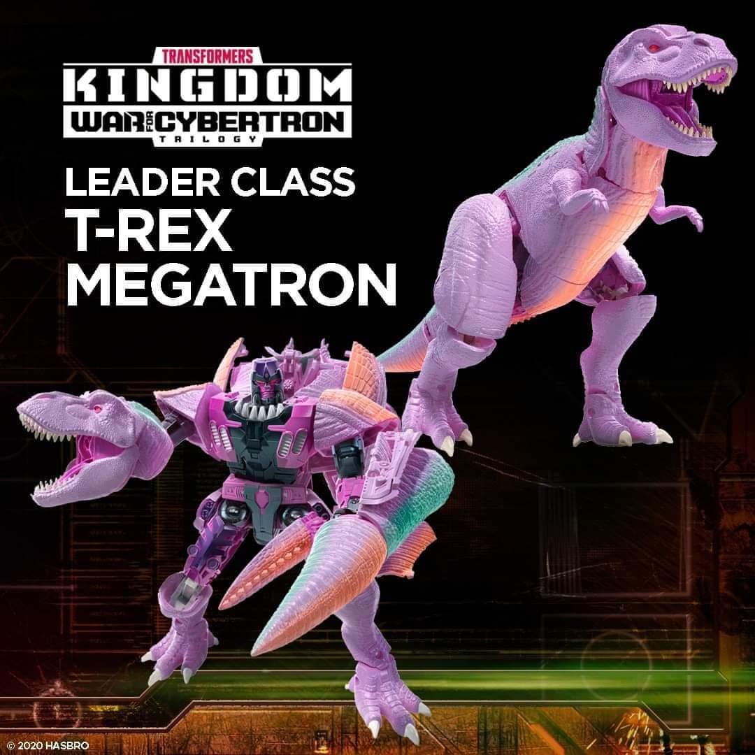#Statoversians & @transformers fans rejoice, for @Hasbro's #Transformers Beast #MEGATRON #actionfigure is AGAIN available for preorder with FREE #PrimeDay Delivery!!  THE STATE O' VERSE IS NOW!!