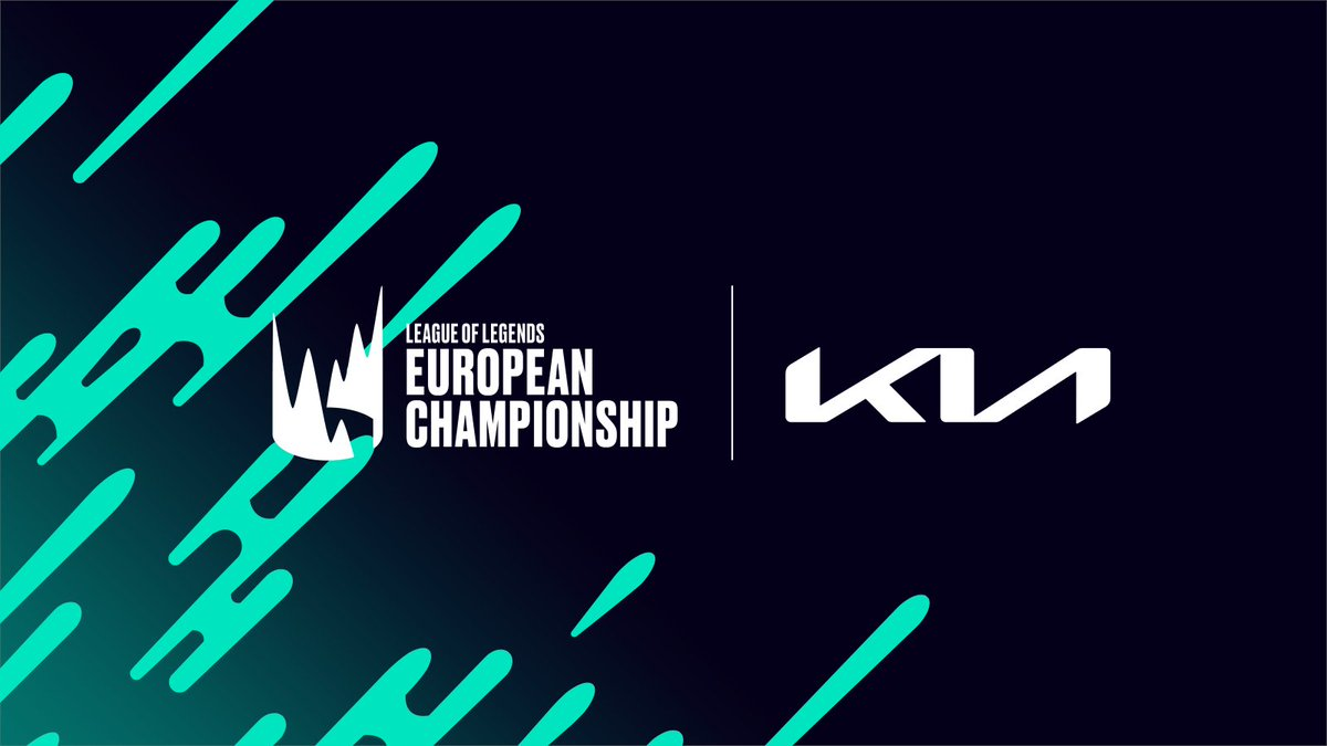 [#HMG] #Kia extends partnership with League of Legends European Championship 2021 #LEC #LOL #DWGKia #eSports ▶