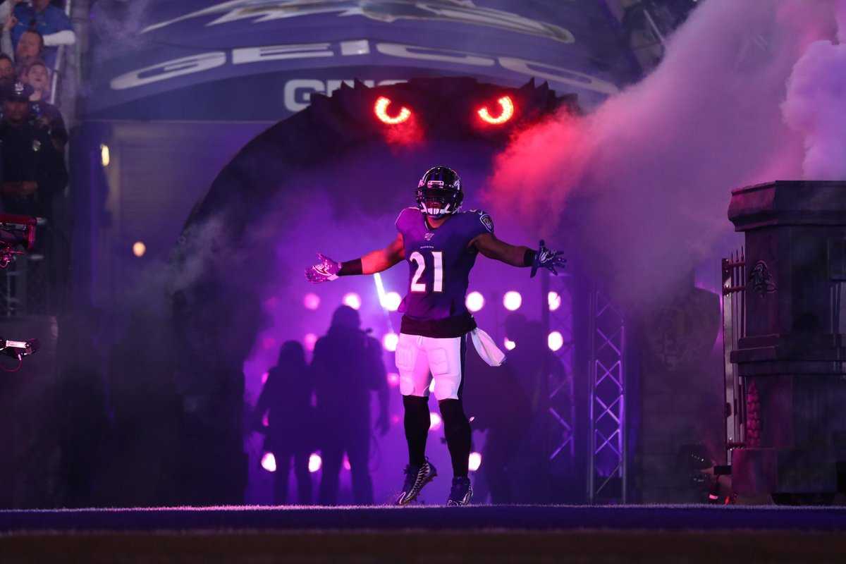 Thank you Mr.Bisciotti and the Ravens for being a first class organization. I love the real ones in flock nation that supported me and showed luv! My blood brothers, whats understood Ain gotta be explained. Best is still ahead, cant wait! Watch God work. #GodWins #BigTrussForever