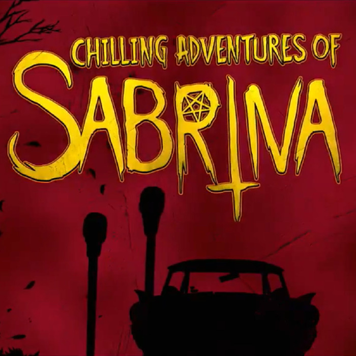After tonight, I will have finished the final (and pretty nifty new) season of @tcaofsabrina meaning that I will have officially hit for the cycle in terms of @netflix cancelling all of my favorites of their original series. Sigh. (#QueensGambit excepted since it's a miniseries)
