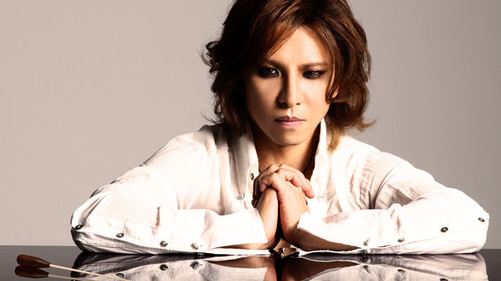 #TeamYoshiki #WeAreX @YoshikiOfficial #Amazing #talented #drummer #composer #pianist #guitarist #JRock #Music #Japan #musician