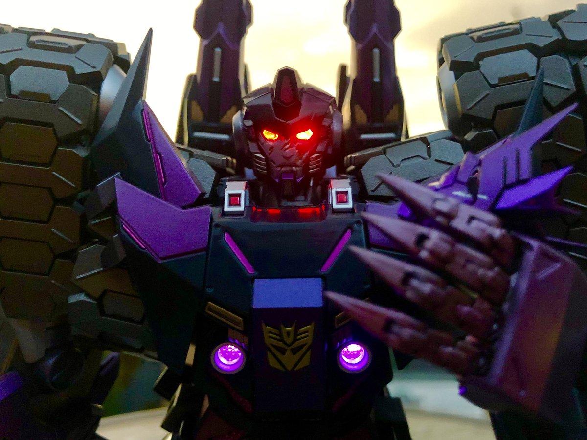 Unmasking #transformers