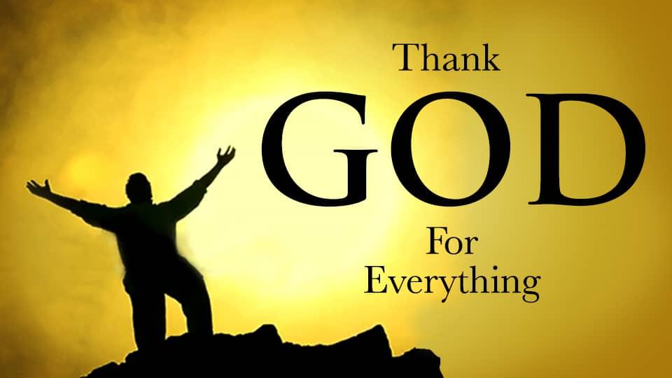 #ThursdayThoughts  लाखों लोग संत डॉ। @Gurmeetramrahim सिंह जी के प्रति आभार व्यक्त करते हैं कि आप लाखों लोगों को जीवन जीने का धार्मिक मार्ग दिखाते हैं और उन्हें ध्यान की विधि प्रदान करके ईश्वर से जोड़ते हैं।