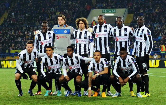 The things I'd do for this team back #NUFC