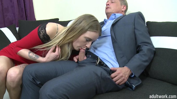 Another movie clip sold via #Adultwork.com! https://t.co/iLLn6XQyHP The Naughty accountant https://t