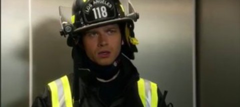 I've missed seeing this man on my television 📺 screen. ☝️ #911onFOX