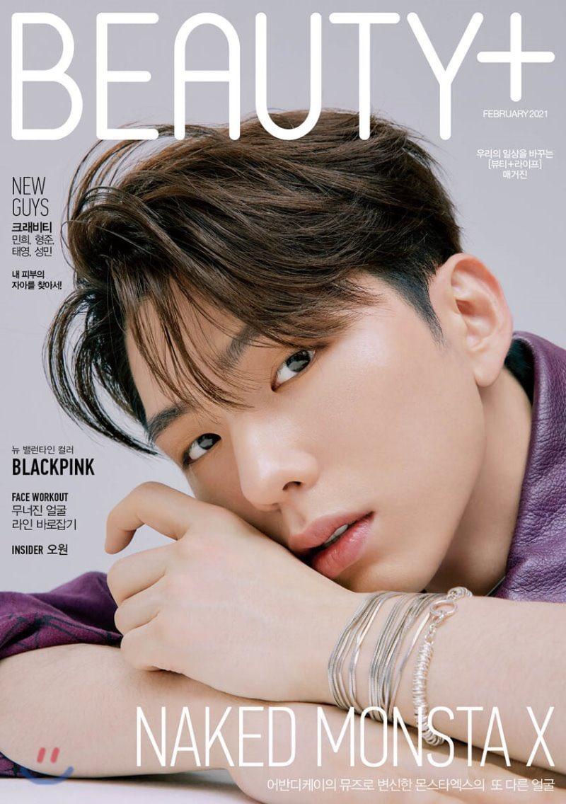 Pronto tá completo,meu bias tá a perfeição de lindo,maravilhoso e tudo de bom lvdykvfhjkggj #kihyun #monstax @OfficialMonstaX @official__wonho
